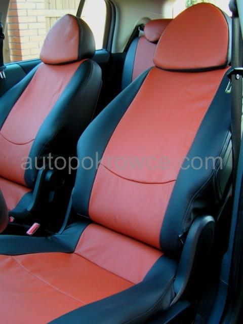 Pokrowce Samochodowe Szyte Na Miarę Z Eko Sk 211 Ry